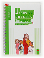 Portada JesusSalvador
