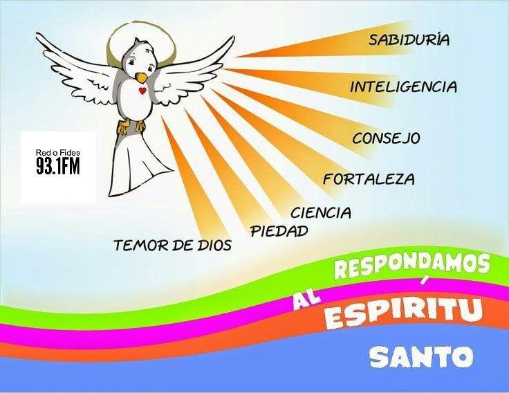 Domingo de Pentecostes C