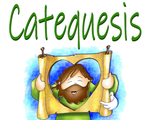 Abierta la inscripción de Catequesis para el curso 20/21