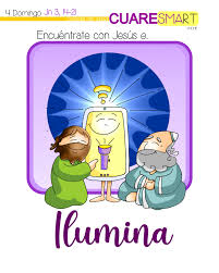IV Domingo cuaresma B